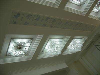 Какие потолки выбрать, выборе потолка, материалы для потолка