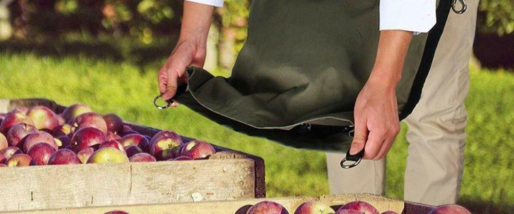 5 примочек для сбора урожая с AliExpress