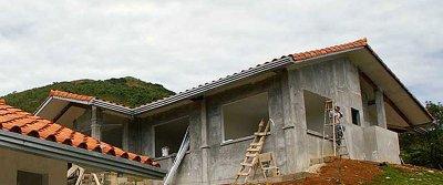 Дом на слабом грунте: особенности строительства