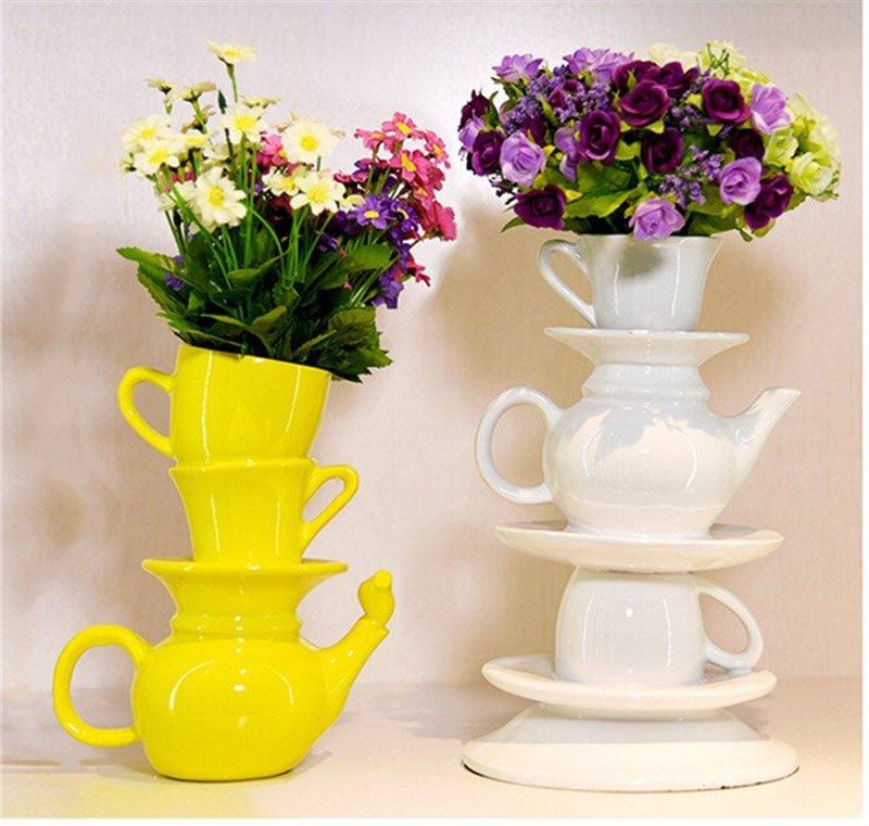 помешает необычные вазы для цветов картинки пришло