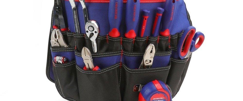 5 надежных сумок и ящиков для хранения инструмента с AliExpress