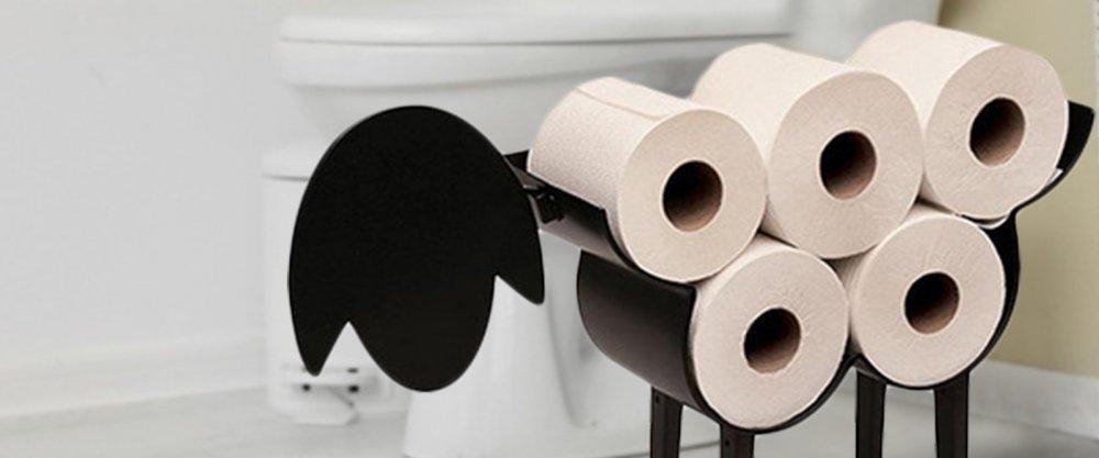 5 занятных мелочей для ванной с AliExpress