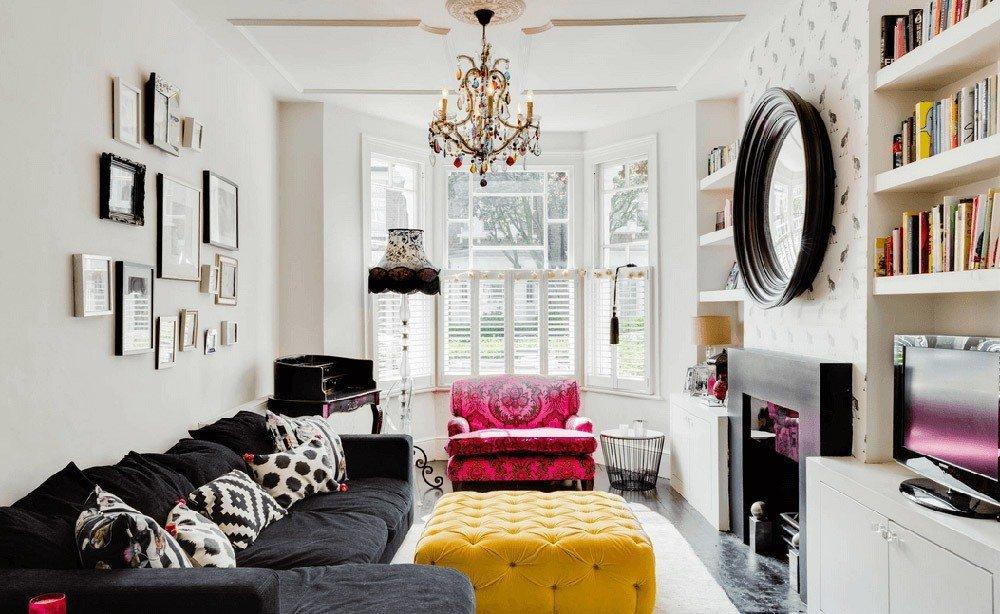 Мягкая мебель для гостиной: 10 идей интерьера фото 04-01