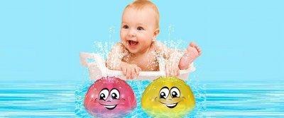 5 детских товаров для ванной с AliExpress