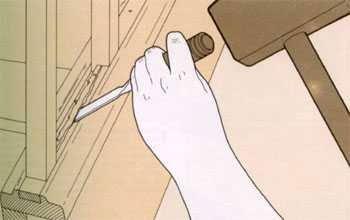 Замена перил, перила лестницы, перила