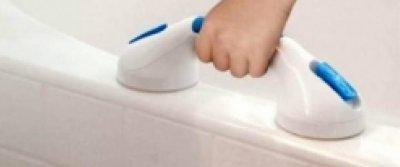 ТОП-5 дельных приспособлений для безопасности в ванной с AliExpress