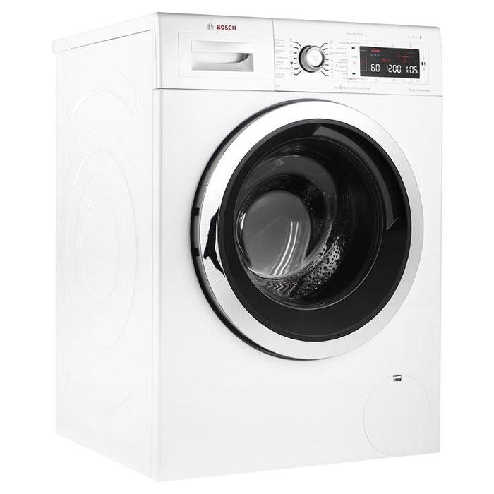 Bosch WAW32540OE - Лидер рейтинга стиральных машин 2018 по версии Best-stroy.ru