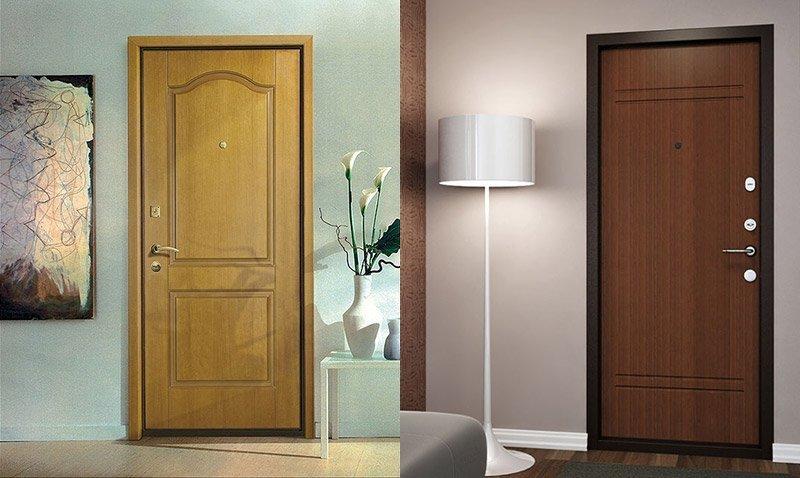 Двери Dekos в рейтинге лучших производителей входных дверей
