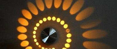 5 сказочно красивых люстр и бра с AliExpress