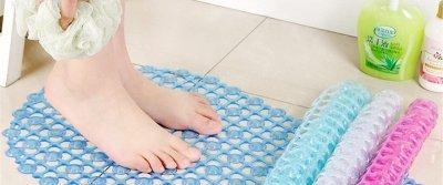 5 товаров для комфорта и безопасности в ванной с AliExpress