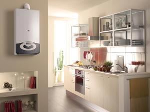 Система горячего водоснабжения, горячее водоснабжение дома