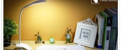 ТОП-5 идеальных настольных ламп от AliExpress