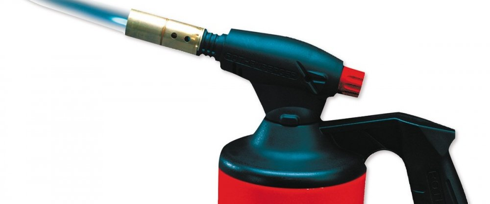 Как выбрать газовую горелку для котла