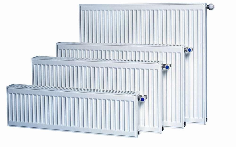 стальные радиаторы отопления фото 5