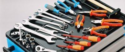 ТОП-5 покупаемых ручных инструментов из AliExpress