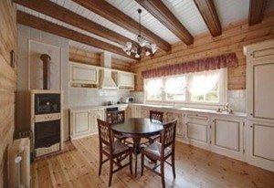 кухня в стиле прованс фото 3