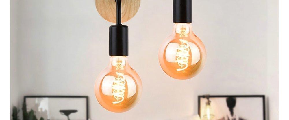 5 модных светильников в ванную с AliExpress