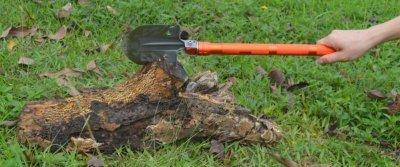 ТОП-5 наилучших универсальных лопат с AliExpress