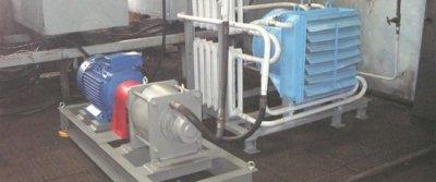 Тепловой насос – новейшие технологии в обогреве помещений