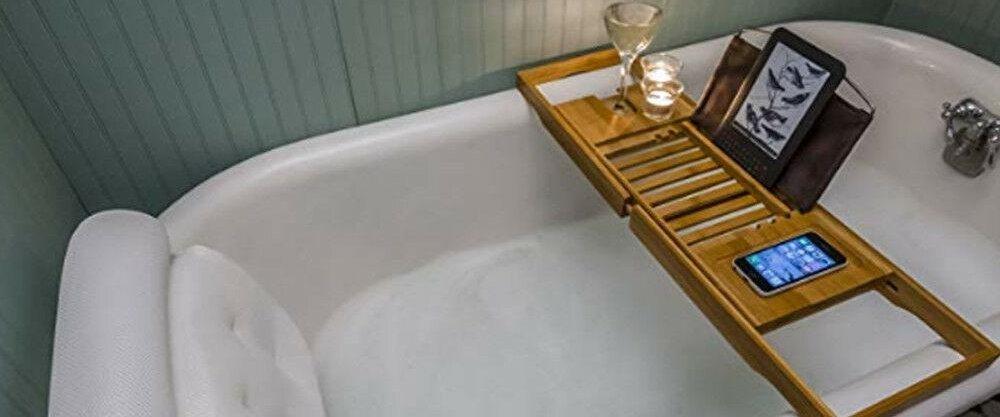 5 полезных приобретений для ванной с AliExpress