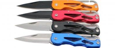 10 складных ножей из ALIEXPRESS