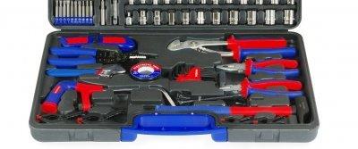 ТОП-5 самых покупаемых наборов инструментов с AliExpress