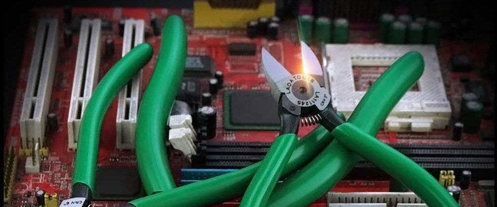 5 нужных вещей для работы с электрикой с AliExpress