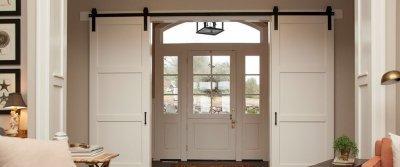 5 надежных механизмов для раздвижных дверей с AliExpress