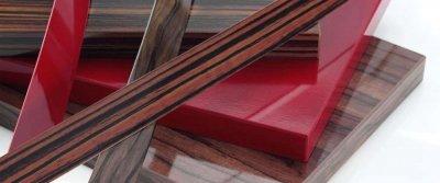 Из каких материалов делают мебель для кухни