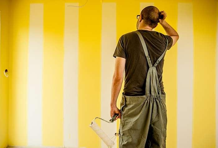 Как выбрать краску для стен: советы и рекомендации