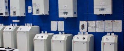 Газовые котлы: виды, характеристики, ТОП-5 производителей