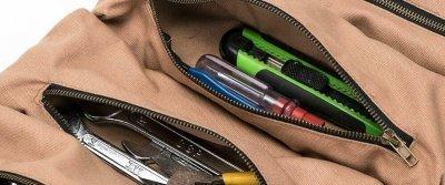 ТОП-5 лучших сумок для инструментов с AliExpress