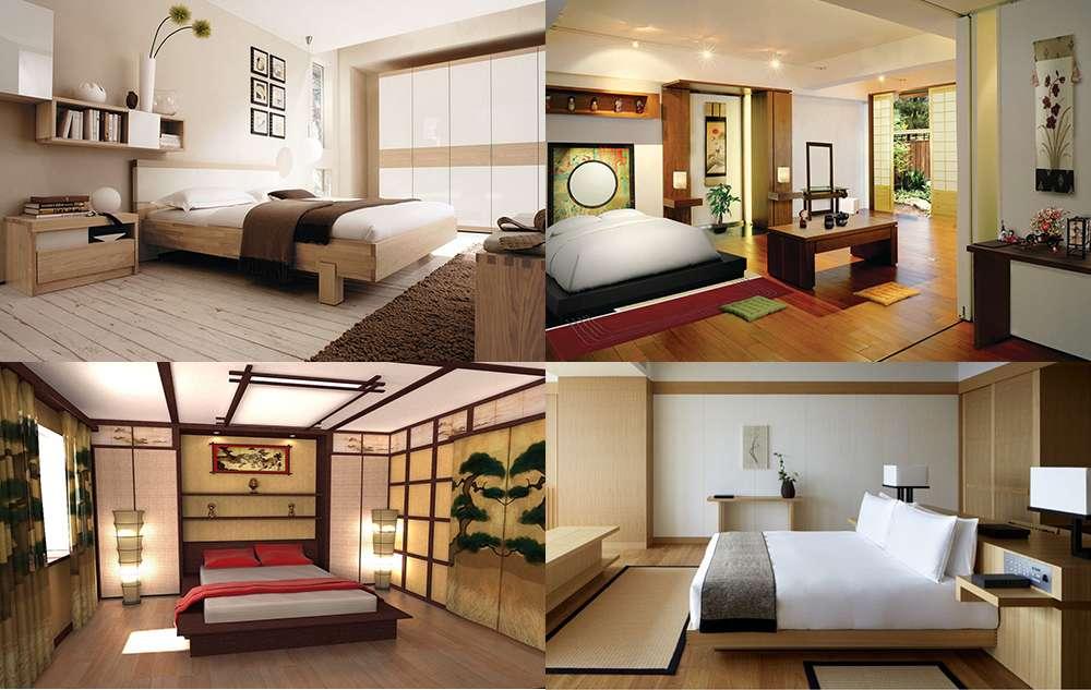 Японский стиль в интерьере фото 5