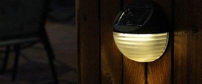 5 супер ярких фонарей для дачи от AliExpress