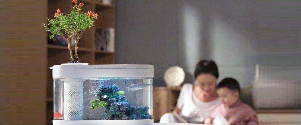 5 волшебных аквариумов с AliExpress