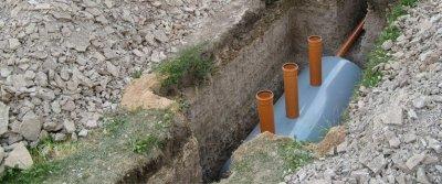 Система автономной канализации: залог высокого санитарно-гигиенического уровня вашего быта