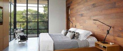10 актуальных идей дизайна спальни