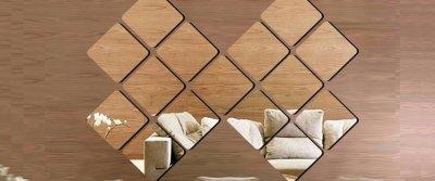 5 нестандартных зеркал для интерьера и повседневной жизни с AliExpress