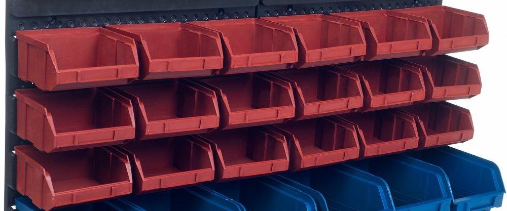 ТОП-5 отличных идей для порядка в гараже от AliExpress