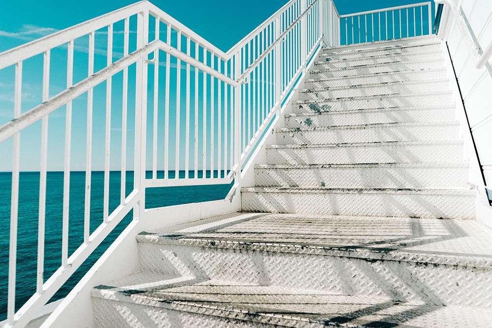 элементы лестниц фото 5