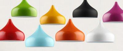 ТОП-5 дизайнерских светильников из ALIEXPRESS