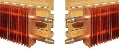 Радиаторы отопления для дома и квартиры