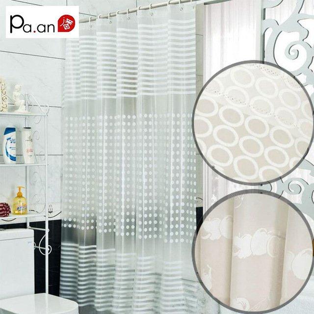 Качественная шторка для ванной комнатыPa.an