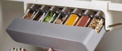 5 отличных кухонных полочек с AliExpress
