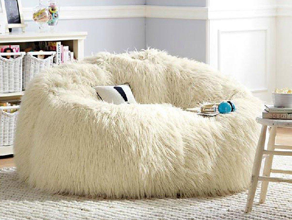 Мягкая мебель для гостиной: 10 идей интерьера фото 07-02