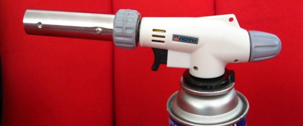 5 отличных газовых горелок для дома от AliExpress