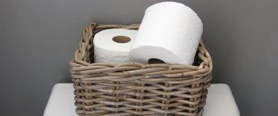 5 хитрых держателей для туалетной бумаги от AliExpress