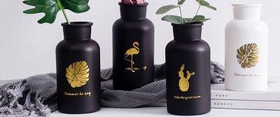 5 красивых ваз для интерьера с AliExpress