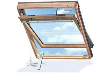 Мансардные окна, установка мансардных окон, мансардные окна размеры
