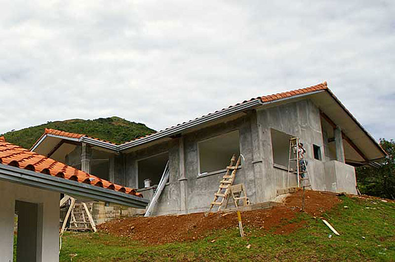 Требования к строительству домов на слабом грунте